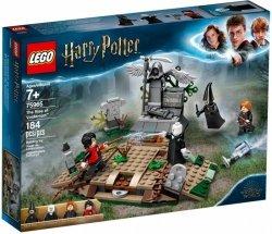 LEGO Polska Klocki Harry Potter Powrót Voldemorta