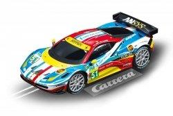Carrera Auto GO!!! 458 Italia GT2 AF Corse No 51