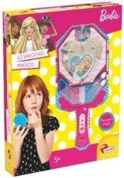Magiczne lusterko Barbie