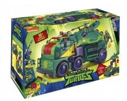 Epee Pojazd Żółwioczołg Wojownicze Żółwie Ninja