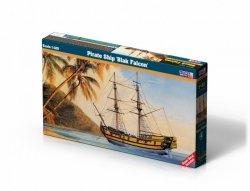 Mistercraft Model plastikowy Pirate Ship Black Falcon