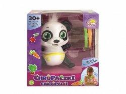Cobi Figurka Zwierzaczek interaktywny Chrupaczki Panda