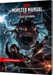 Rebel Podręcznik Księga Potworów