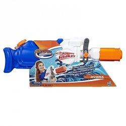 Hasbro Blaster wodny Nerf Supersoaker Hydra