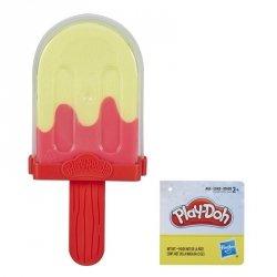 Hasbro Masa plastyczna PlayDoh Ice Pops
