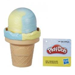 Hasbro Masa plastyczna PlayDoh Cones
