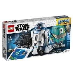LEGO Polska Klocki Star Wars Dowódca droidów
