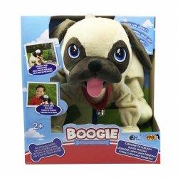 Epee Interaktywna maskotka Boogie Psi Rozrabiaka Mops