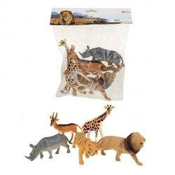 Symag Figurki TOITOYS Animal World