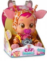 Tm Toys Lalka Cry Babies Gigi