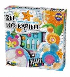 Dromader Zestaw Glamour Żel do kąpieli