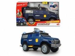 Dickie Pojazd A.S. SWAT Jednostka specjalna