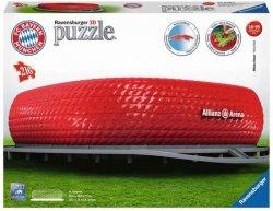 Puzzle 3D 216 elementów Alianz Arena
