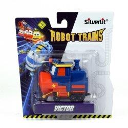 Cobi Pociąg Robot Trains Pojazdy MIX