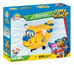 Cobi Klocki Klocki Super Wings 99 elementów Donnie