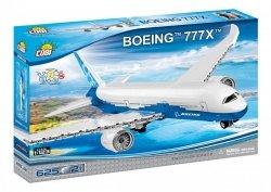 Cobi Klocki Klocki Boeing 777X