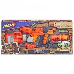 Hasbro Wyrzutnia Nerf Zombie Nailbiter