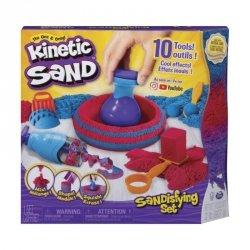 Spin Master Zestaw narzędzi Sandisfying