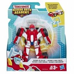 Hasbro Figurka Transformers Rescue Bots Academy Heatwave