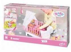 Zapf Magiczne łóżeczko dla lalki