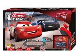 Carrera Tor wyścigowy Disney Pixar Auta