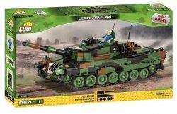 Cobi Klocki Klocki Small Army Leopard 2A4