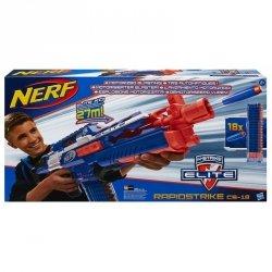 Hasbro Wyrzutnia Nerf Elite Rapidstike