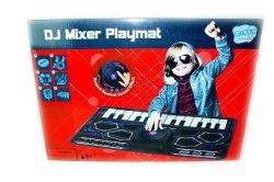 Madej Mata muzyczna DJ Mixer