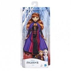 Hasbro Lalka klasyczna Anna, Kraina Lodu 2 (Frozen 2)