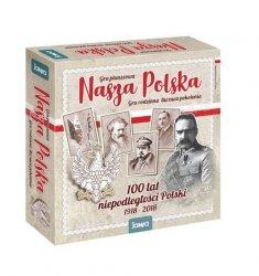 Jawa Gra Nasza Polska