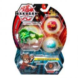 Spin Master Figurka Bakugan Zestaw startowy, 20108793