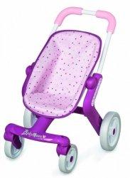 Smoby Wózek Baby Nurse Mój pierwszy wózek