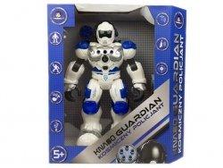 Madej Robot Knabo Guradian - Kosmiczny Policjant