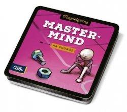 Albi Gra Magnetyczna Mastermind