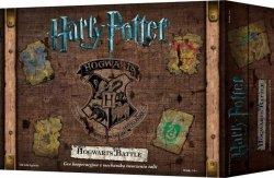 Rebel Gra Harry Potter Hogwarts Battle (polska wersja)