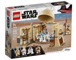 LEGO Klocki Star Wars Chatka Obi-Wana