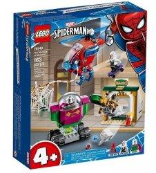 LEGO Klocki Super Heroes Groźny Mysterio