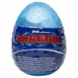 Spin Master Maskotka Smok w jajku, Lightfury Dragon