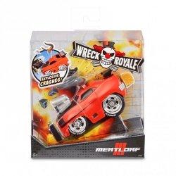 Mga Pojazd Eksplodujące autko, Meat Loaf Wreck Royale