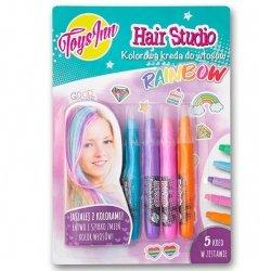 Stnux Kreda do włosów Rainbow
