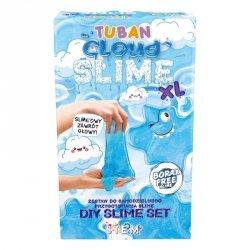 TUBAN Masa plastyczna Zestaw super slime - Cloud Slime XL