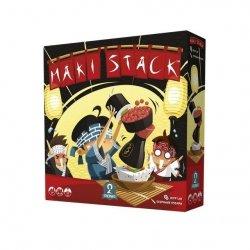 Portal Games Gra Maki Stack