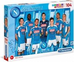 Clementoni Puzzle 104 elementów Napoli
