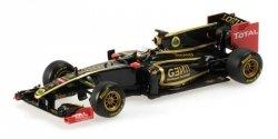 MINICHAMPS Lotus Renault R30 #9