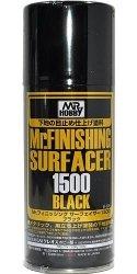Mr.hobby Finishing Surfacer 1500 Black