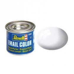 Revell REVELL Email Color 04 White Gloss 14ml