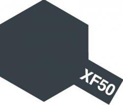 Farba Acrylic Mini XF-50 Field Blue
