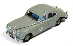 IXO Jaguar MKVII #40 Stirling Moss