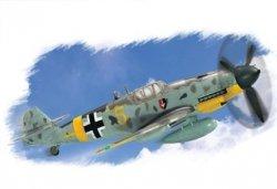Hobby Boss HOBBY BOSS Bf109G-2