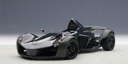BAC Mono 2011 (metallic black)